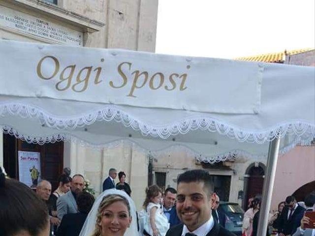 Il matrimonio di Claudio  e Isabella  a Riposto, Catania 13