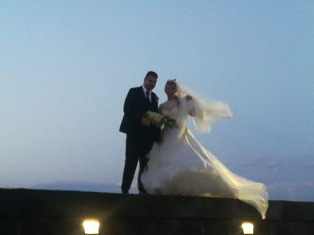 Il matrimonio di Claudio  e Isabella  a Riposto, Catania 16