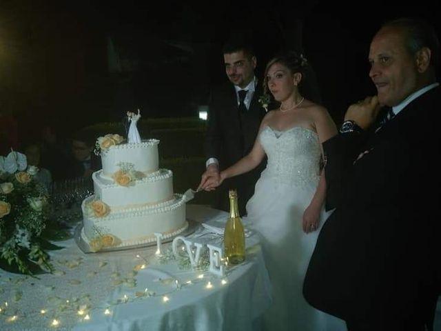 Il matrimonio di Claudio  e Isabella  a Riposto, Catania 1