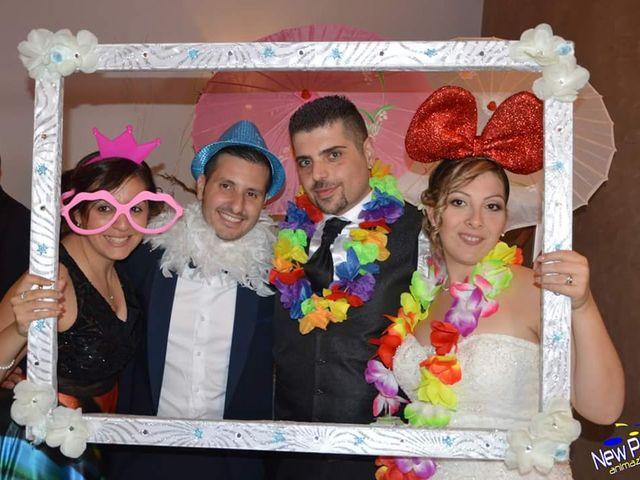 Il matrimonio di Claudio  e Isabella  a Riposto, Catania 28