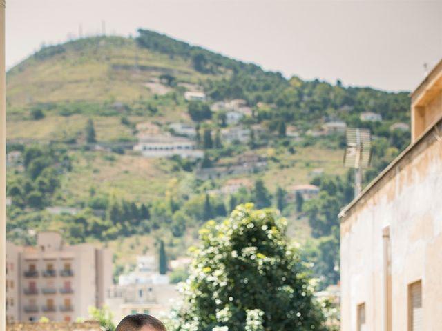 Il matrimonio di Savio e Josè a Alcamo, Trapani 13