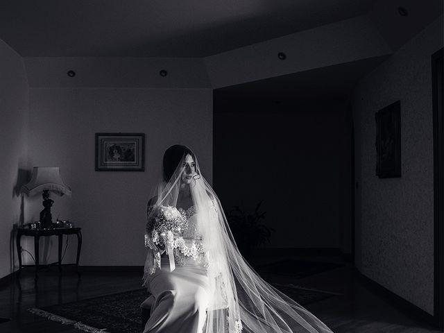 Il matrimonio di Savio e Josè a Alcamo, Trapani 25