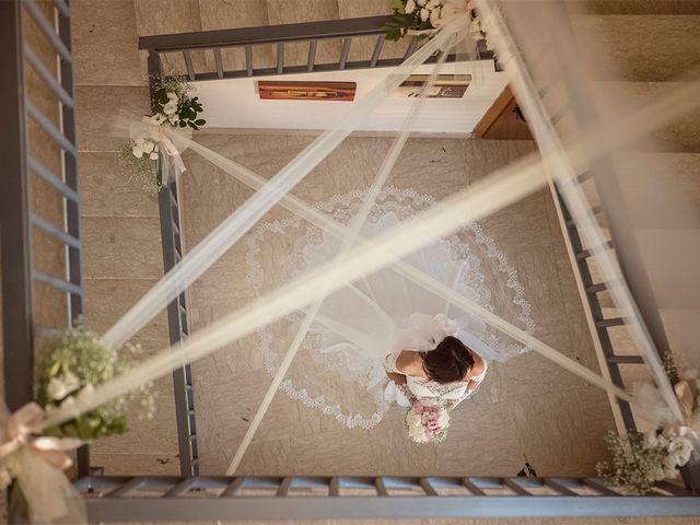 Il matrimonio di Savio e Josè a Alcamo, Trapani 27