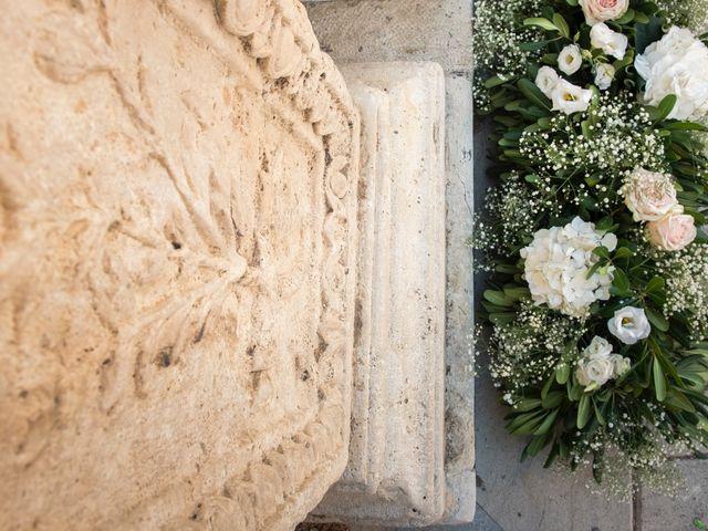 Il matrimonio di Savio e Josè a Alcamo, Trapani 28