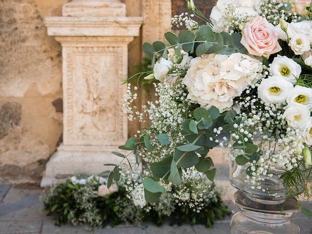 Il matrimonio di Savio e Josè a Alcamo, Trapani 29