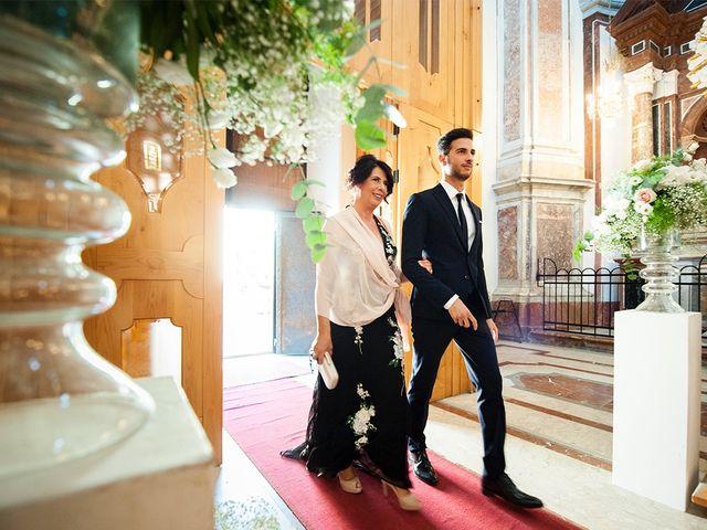 Il matrimonio di Savio e Josè a Alcamo, Trapani 30