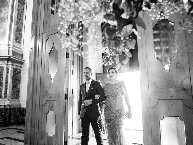 Il matrimonio di Savio e Josè a Alcamo, Trapani 31