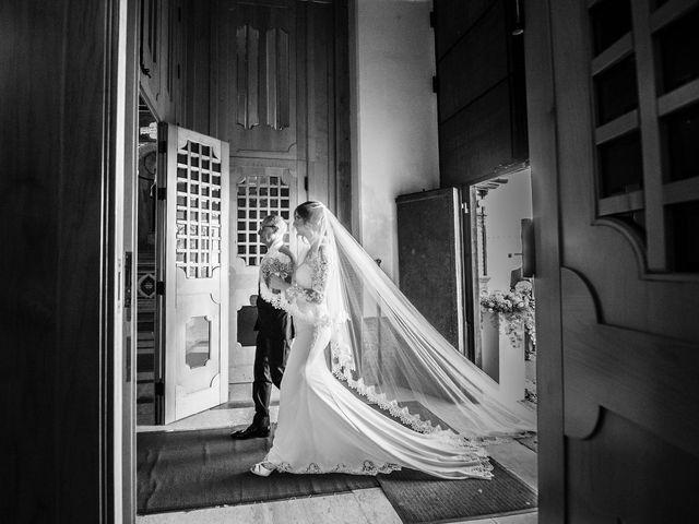 Il matrimonio di Savio e Josè a Alcamo, Trapani 32