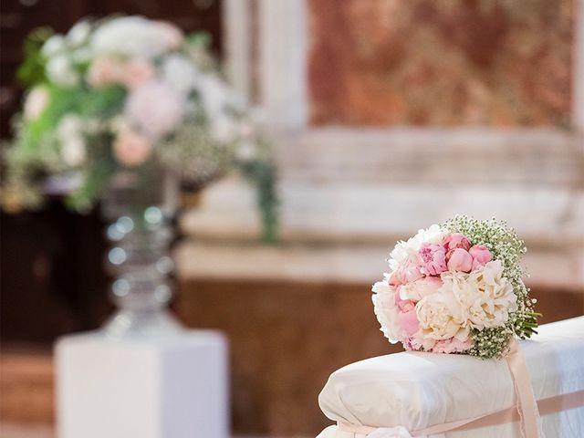 Il matrimonio di Savio e Josè a Alcamo, Trapani 33