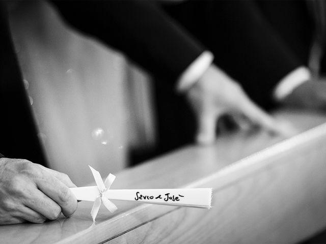 Il matrimonio di Savio e Josè a Alcamo, Trapani 34
