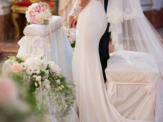Il matrimonio di Savio e Josè a Alcamo, Trapani 1