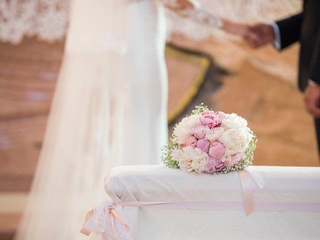 Il matrimonio di Savio e Josè a Alcamo, Trapani 35