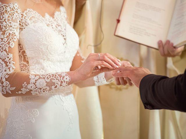 Il matrimonio di Savio e Josè a Alcamo, Trapani 36