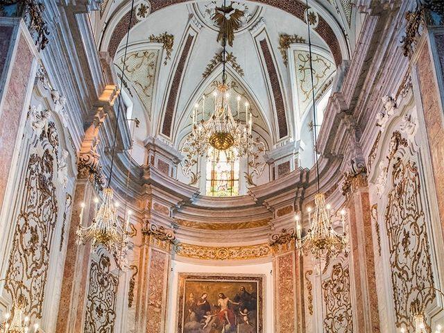 Il matrimonio di Savio e Josè a Alcamo, Trapani 37