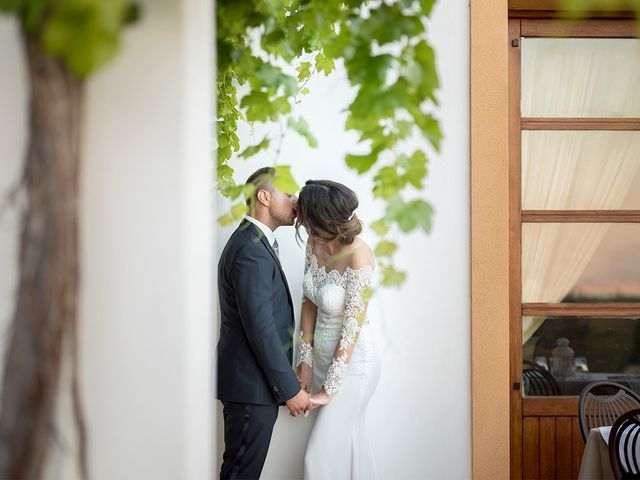 Il matrimonio di Savio e Josè a Alcamo, Trapani 41