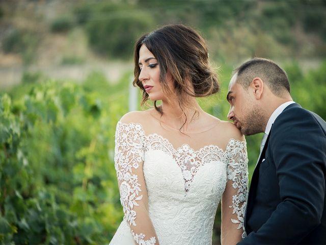 Il matrimonio di Savio e Josè a Alcamo, Trapani 43