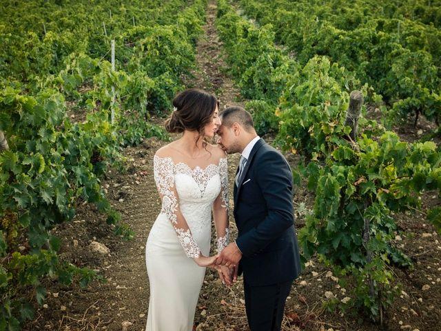 Il matrimonio di Savio e Josè a Alcamo, Trapani 44