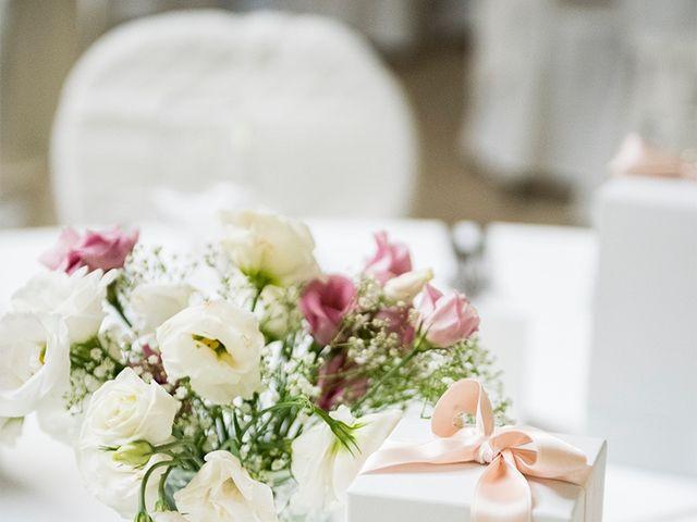 Il matrimonio di Savio e Josè a Alcamo, Trapani 47
