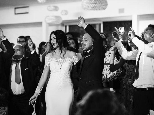 Il matrimonio di Savio e Josè a Alcamo, Trapani 49