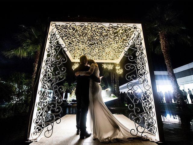 Il matrimonio di Savio e Josè a Alcamo, Trapani 56