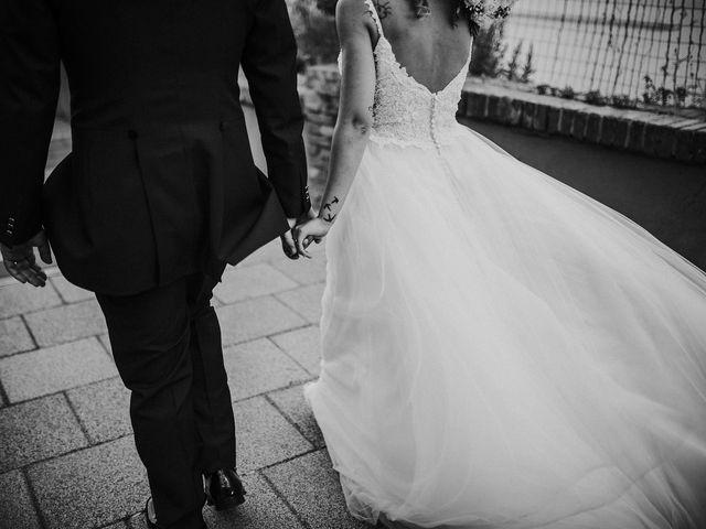 Le nozze di Valeria e Florio