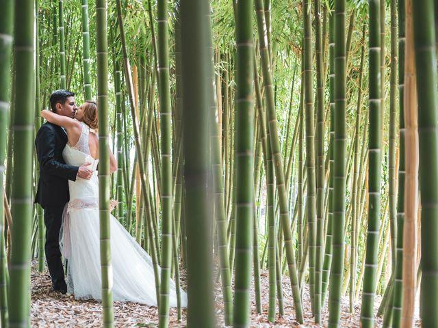 Il matrimonio di Eugenio e Valentina a Priverno, Latina 14