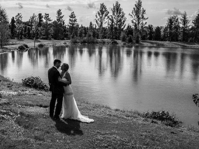 Il matrimonio di Eugenio e Valentina a Priverno, Latina 18