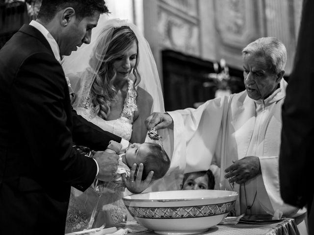 Il matrimonio di Eugenio e Valentina a Priverno, Latina 20
