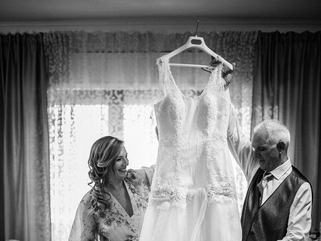Il matrimonio di Eugenio e Valentina a Priverno, Latina 23