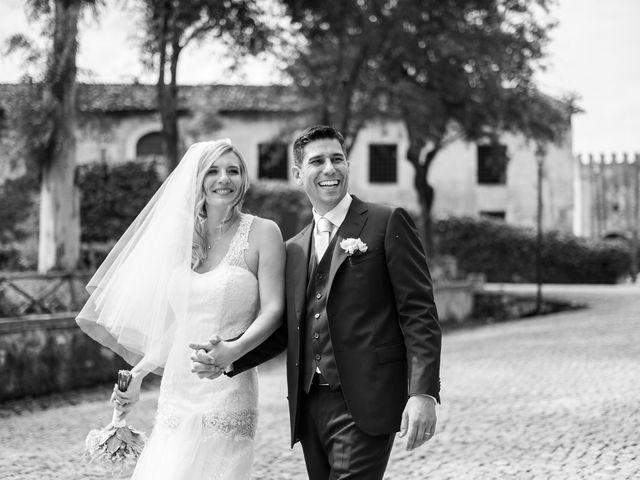 Il matrimonio di Eugenio e Valentina a Priverno, Latina 25