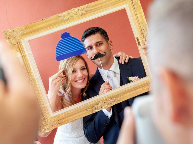 Il matrimonio di Eugenio e Valentina a Priverno, Latina 26