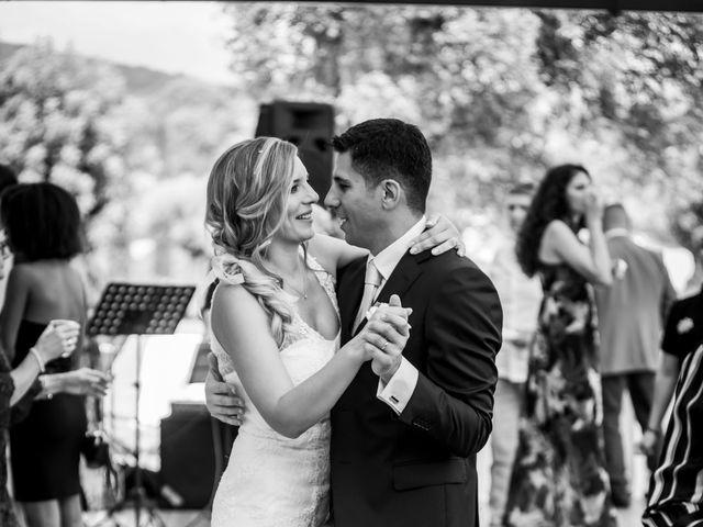 Il matrimonio di Eugenio e Valentina a Priverno, Latina 29