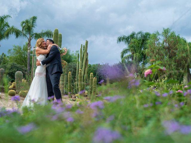 Il matrimonio di Eugenio e Valentina a Priverno, Latina 39