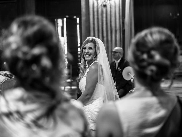 Il matrimonio di Eugenio e Valentina a Priverno, Latina 40