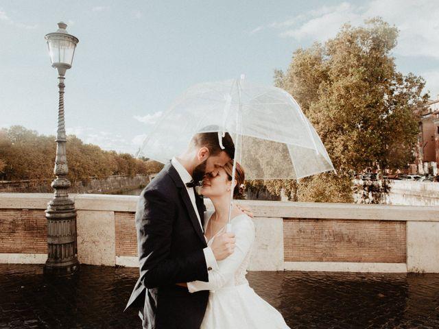 Le nozze di Elena e Yuri