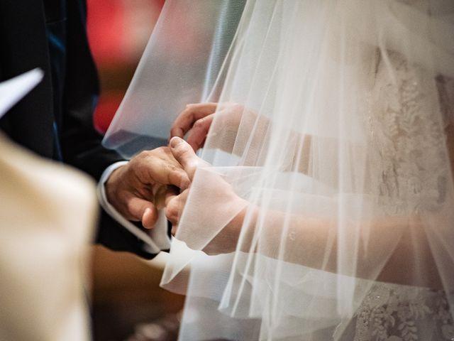 Il matrimonio di Luca e Greta a Crema, Cremona 8