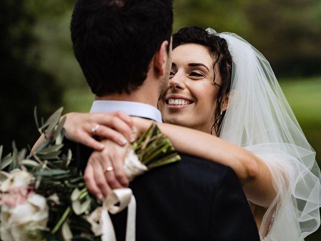 Il matrimonio di Luca e Greta a Crema, Cremona 11