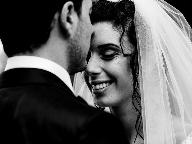 Il matrimonio di Luca e Greta a Crema, Cremona 12