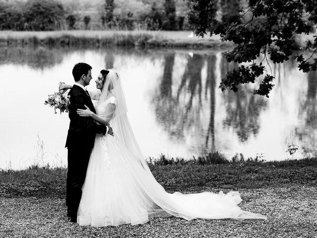 Il matrimonio di Luca e Greta a Crema, Cremona 13