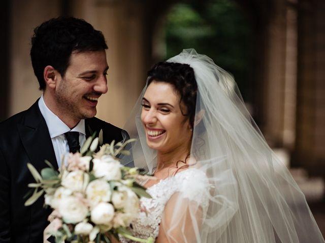 Il matrimonio di Luca e Greta a Crema, Cremona 15