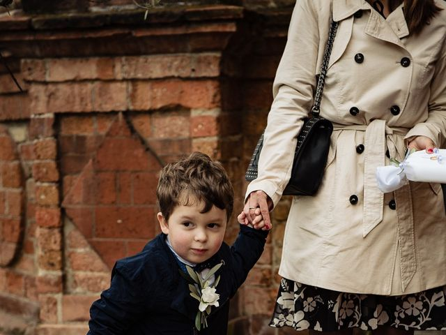 Il matrimonio di Luca e Greta a Crema, Cremona 1