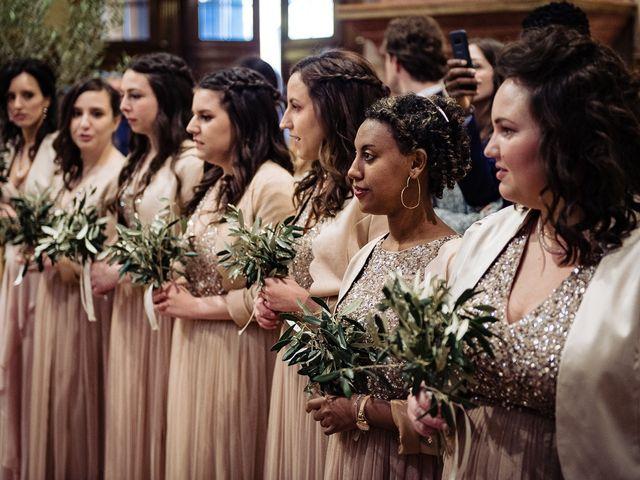 Il matrimonio di Luca e Greta a Crema, Cremona 36