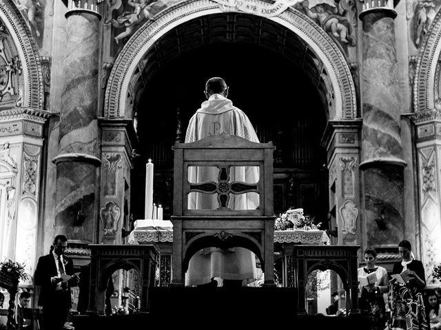 Il matrimonio di Luca e Greta a Crema, Cremona 42