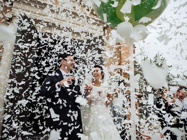 Il matrimonio di Luca e Greta a Crema, Cremona 45