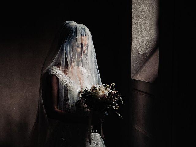 Il matrimonio di Luca e Greta a Crema, Cremona 50