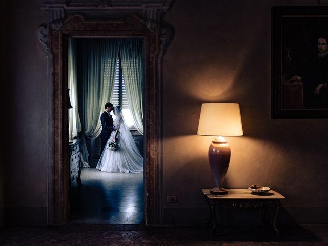 Il matrimonio di Luca e Greta a Crema, Cremona 51
