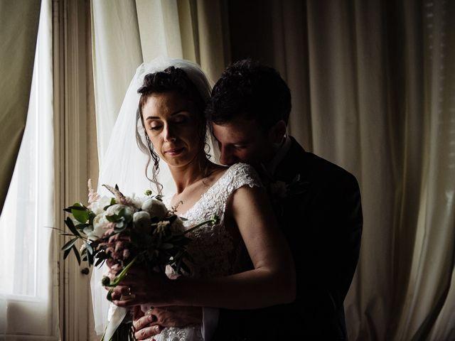 Il matrimonio di Luca e Greta a Crema, Cremona 52