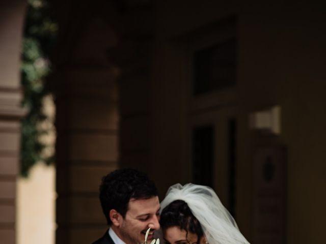 Il matrimonio di Luca e Greta a Crema, Cremona 62