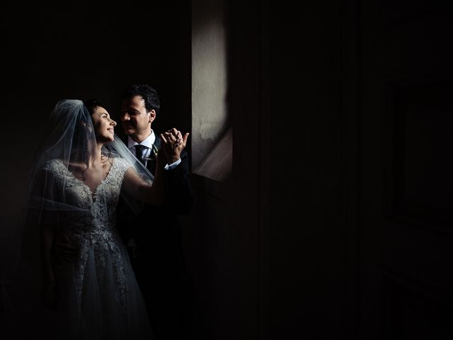 Il matrimonio di Luca e Greta a Crema, Cremona 86