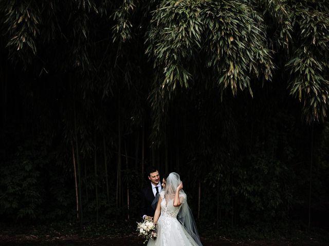 Il matrimonio di Luca e Greta a Crema, Cremona 87